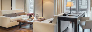 Langham Place Executive Suite
