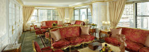Palace Royal Suite