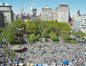 Union_Square_New_York